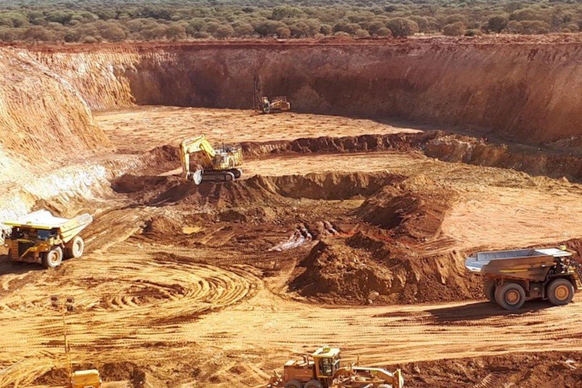 Blackham Resources